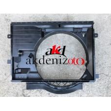 MERCEDES XCLASS W470 FAN DAVLUMMAZI (ÇIKMA)